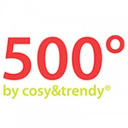 500° by Cosy & Trendy