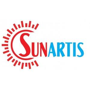 Klik voor alle producten van Sunartis