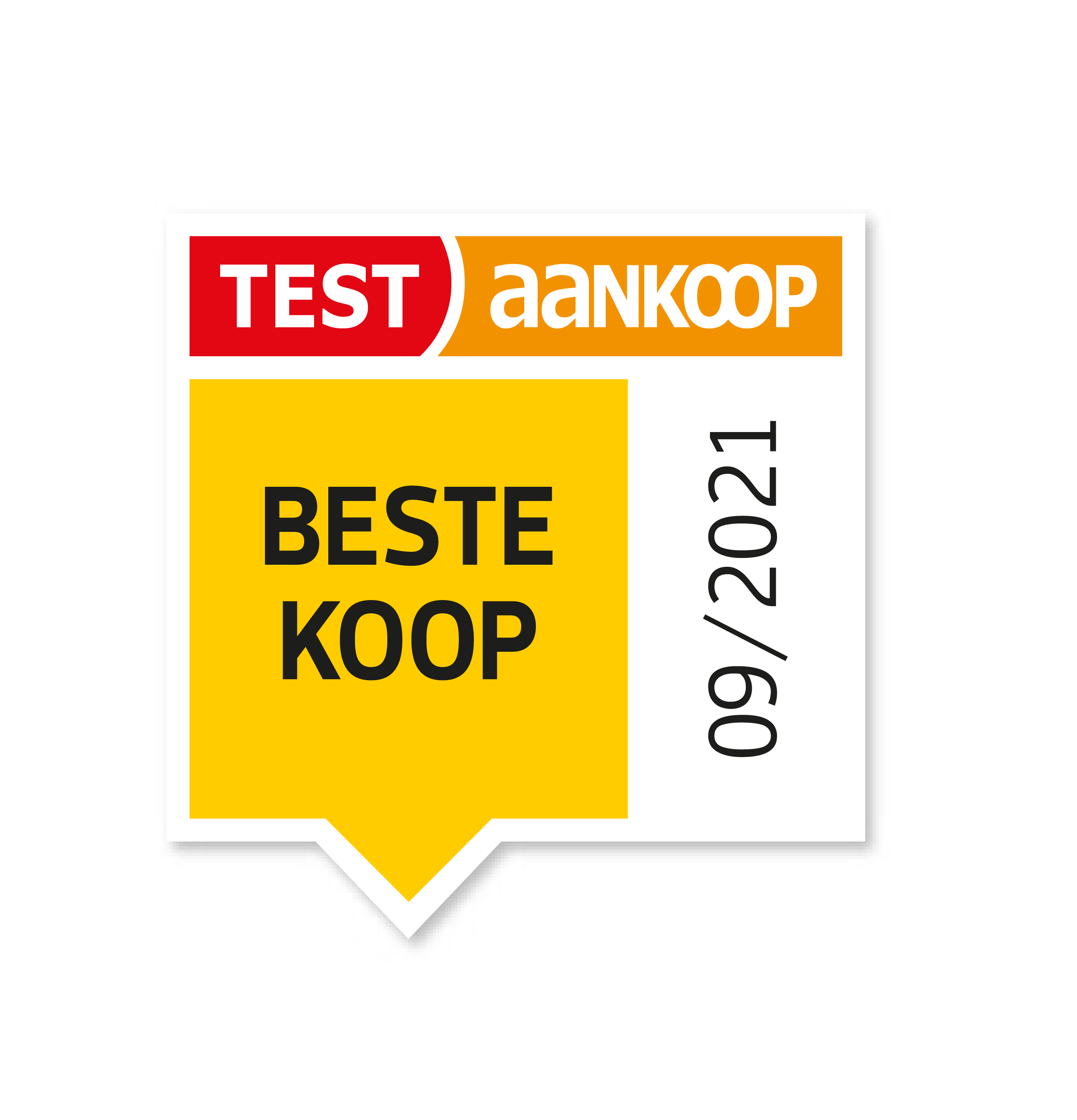 Beste Koop label