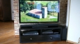 Panasonic 127cm tv en Surround soundbar, Spectral meubel