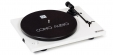 Turntable BT White Hg  599,-