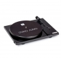 Turntable Analog Black Hg  399,-
